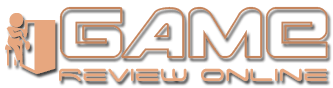 GAME Review Online Logo